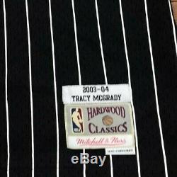 Mitchell and Ness Penny Hardaway Orlando Magics harwood classics swingman jersey