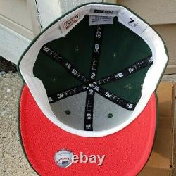 MyFitteds Houston Astros Magic Treehouse 7 1/2 not Hat Club