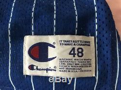 NBA 50th Anniversary Anfernee Penny Hardaway Orlando Magic Authentic Jersey