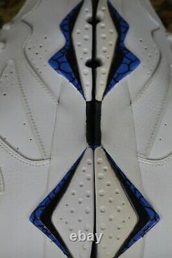 NEW 2009 Nike Air Jordan 7 Retro Defining Moments Size 6 6Y Magic 304774 161