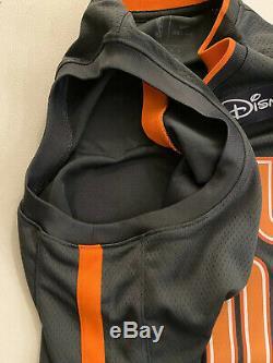 NEW Disney Orlando Magic 00 GORDON NBA Jersey -Large City Edition Nike 2019/2020