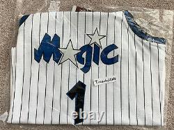 NWT! Mitchell & Ness 1993-94 Orlando Magic Penny Hardaway Authentic Jersey 48 XL