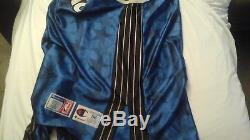 Nba Authentic Jersey Tracy Mcgrady Magic Mens Size 56 Champion Throwback Vintage
