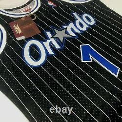 New Anfernee Hardaway Orlando Magic 1994 95 Mitchell & Ness NBA Jersey XL