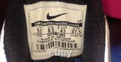 Nike Air 9.5 Penny 2 Magic Blue Foamposite 1 90 Max 270 720react vapormax