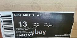 Nike Air Go LWP Penny Hardaway Orlando Magic Men's size 13