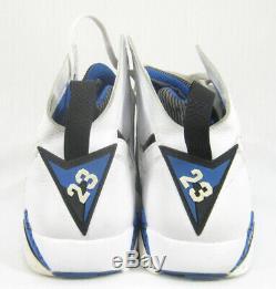 Nike Air Jordan 7 VII DMP Pack Orlando Magic Royal Retro Mens SZ 15 304775-161