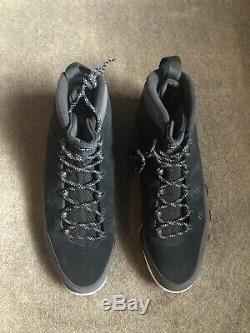 Nike Air Jordan 9 Retro Black White Racer Blue Magic OG CT8019-024 Size 13