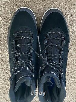 Nike Air Jordan 9 Retro SZ 10 Black White Racer Blue Magic OG CT8019-024 2020