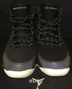 Nike Air Jordan 9 Retro SZ 12 Black White Racer Blue Magic OG CT8019-024 2020