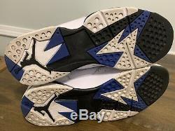 Nike Air Jordan Retro 7 DMP Magic Size 11 VNDS 100% Authentic With Box