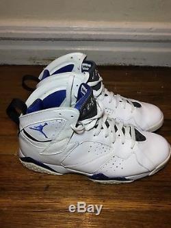 Nike Air Jordan Retro 7 DMP Orlando Magic Men's Size 11