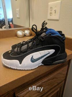 buy popular f10f9 67edf Nike Air Max Penny 1 Orlando Magic 2011 Release Mens Size 13 Basketball  Shoes xi