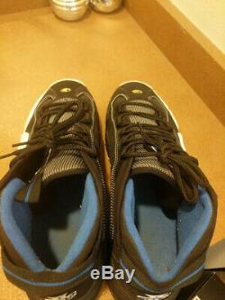 Nike Air Max Penny 1 Orlando Magic 2011 Release Mens Size 13 Basketball Shoes xi