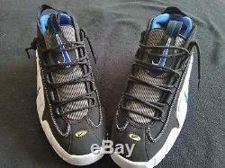 Nike Air Max Penny 1 SZ 10.5 ORLANDO MAGIC