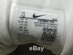 Nike Air Max Uptempo 95 Orlando Magic Men Size 12
