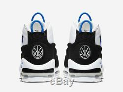 Nike Air Max Uptempo 95'orlando Magic' Us Men's Size 12 Style # Ck0892-103