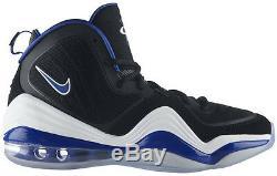 Nike Air Penny 5 V Orlando Magic Size 14. 537331-040 Jordan Foamposite