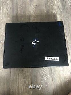 Nike Air Penny Shooting Stars Pack Sz9.5 679766-900 LIL Hardaway's Orlando Magic