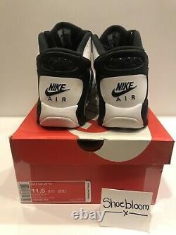 Nike Air Up 14 Penny Hardaway Orlando Magic PE Scottie Pippen Size 11.5 BNIB