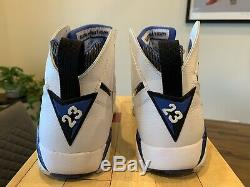 Nike Jordan Defining Moments Pack DMP 7/7 Size 8.5 Orlando Magic Toronto Raptors