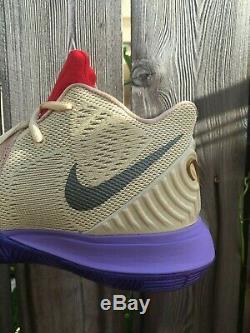 Nike Kyrie 5 x Concepts Ikhet All Star Spongebob Taco Black Magic Friends Duke