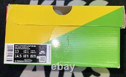 Nike SB Dunk Low Pro QS Stingwater Magic Mushroom size 13 (Brand New)