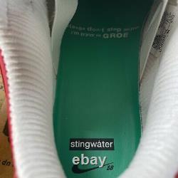 Nike SB Dunk Low x Stingwater Magic Mushroom 2021 Size 10.5