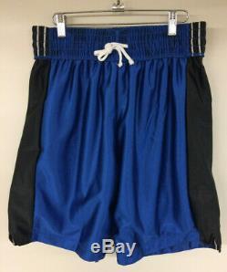 Orlando Magic Mitchell & Ness NBA Authentic Men's 2000-2001 Road HWC Shorts
