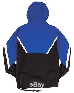 Orlando Magic Mitchell & Ness NBA Men's Anorak 1/2 Zip Pullover Jacket