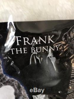 Paper Magic Men's Donnie Darko Adult Frank The Bunny Costume And Mask, Darko