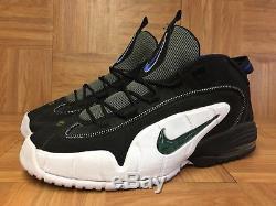 RARE Nike Air Max 1 Penny Hardaway Orlando Magic Sz 14 311089-001 Mens Shoes