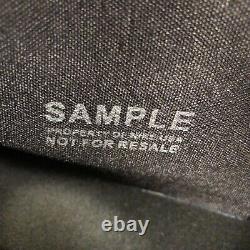 RARE SAMPLE Mens Kyrie Irving Kyrie 5 Black Magic Nike Shoes, US Size 10.5
