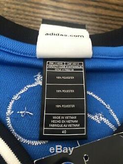 Rare NWT Adidas Authentic VINCE CARTER #15 Orlando Magic Jersey 40 Medium M Auto