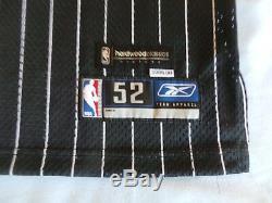 Reebok Orlando Magic Penny Hardaway Authentic jersey size 52 2XL XXL HWC TBTC