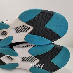 Reebok Pump Shaq Attaq Orlando Magic Shaquille O'Neal Shoes V47915 Men's Sz 8.5