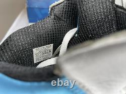 Reebok Shaq Attaq White/Black/Azure/Steel Size 12 V47915 Pump Orlando Magic