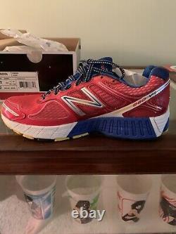 RunDisney New Balance Mint Brand New Wizard Mickey Running Shoes Mens 12
