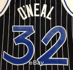 Shaquille O'Neal Orlando Magic Shaq Mitchell & Ness NBA 1994-95 Authentic Jersey