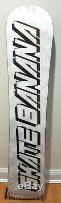 Skate Sk8 Banana BTX lib tech technologies 153 Wide W 153cm cm magic Snowboard