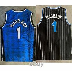 Tracy McGrady #1 Orlando Magic Throwback Jersey
