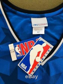 Tracy McGrady Orlando Magic 100% Authentic Reebok Jersey Sz 52 XXL Brand New
