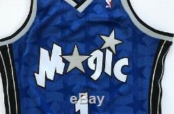 Tracy McGrady Orlando Magic Mitchell & Ness Throwback Swingman Jersey Large