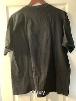 VINTAGE Magic Johnson T Shirt 90s LA Lakers Made In USA Single Stitch XL NWOT