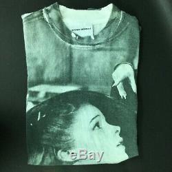VTG 1992 Stanley Desantis Turner The Wizard Of Oz All Over Print Med Tshirt RARE