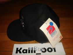 VTG Orlando Magic SNAP BACK HAT Sports Specialties OG starter 1990s vintage A