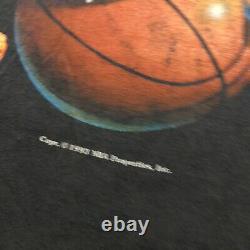 Vintage 1993 Orlando Magic NBA Shirt Sz XL