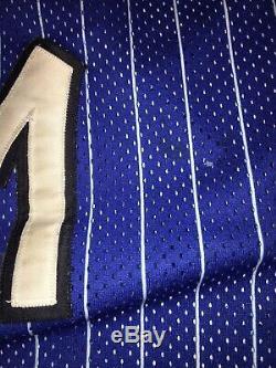 Vintage Champion Anfernee Penny Hardaway Orlando Magic Jersey