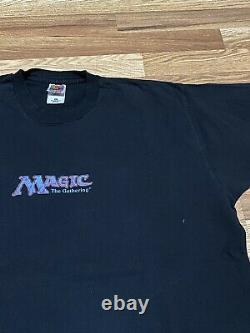 Vintage Magic The Gathering Shirt