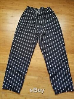 Vintage Mens Champion Orlando Magic Warm Up Pants Size Medium